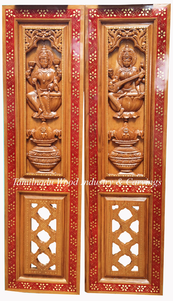 Tamilnadu Wood Industry Amp Carvings